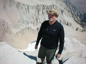 Hiking Mt Whitney 2011